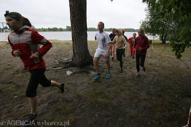 24.05.2013 Bydgoszcz .  Fot. Arkadiusz Wojtasiewicz / Agencja Gazeta