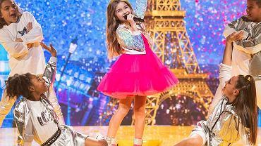 Eurowizja Junior 2020 - Valentina z Francji wygrywa