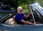 """Wszystkie samochody Joe'ego Bidena. Przyszły prezydent USA to prawdziwy """"petrolhead"""""""