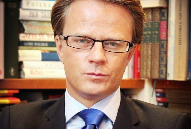 Tomasz Koncewicz: Nie ma powrotu do stanu sprzed 2015 r. Trybunał Konstytucyjny w tej wersji i w tej formule, jaka obowiązywała przez 30 lat, należy do przeszłości.