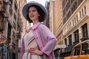 """""""Wspaniała pani Maisel"""" tak wspaniała, że powoli zaczyna wkurzać. 3. seria już w Amazon Prime Video"""