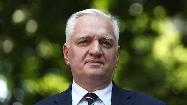 Koronawirus. Jarosław Gowin podaje możliwy termin rozluźnienia rygorów. Co z powrotem dzieci do szkół?