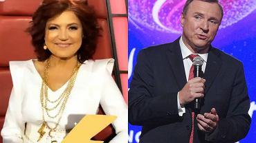 Urszula Dudziak, Jacek Kurski