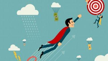 Motywacja jest niezbędna do osiągnięcia sukcesu