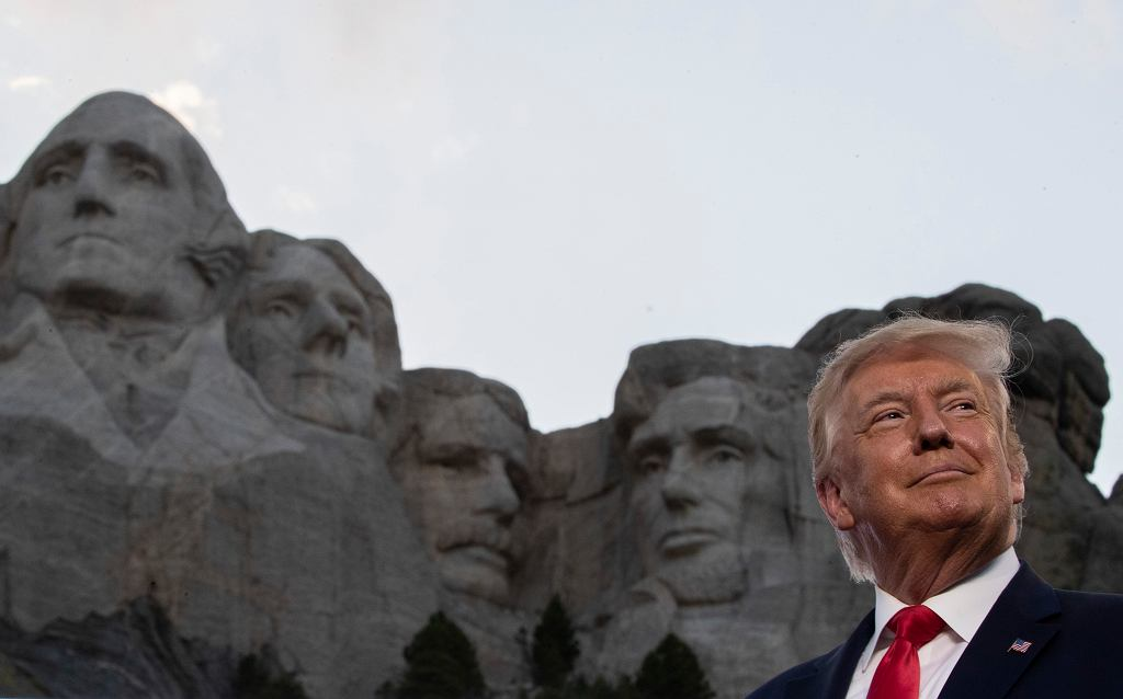 Zdjęcia roku 2020