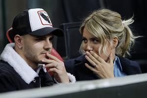 Mauro Icardi odsunięty od kadry Interu. Antonio Cassano obwinia za to żonę piłkarza