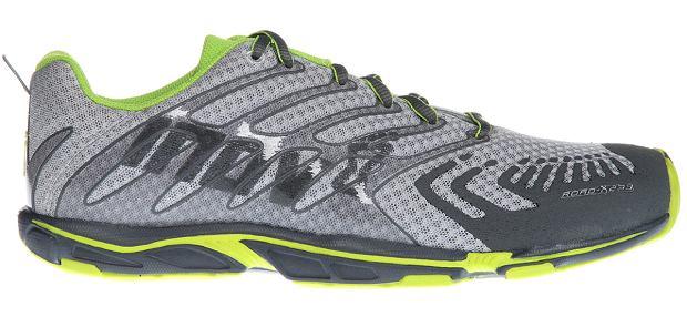inov-8 road-x 233 - test butów szosowych do biegania