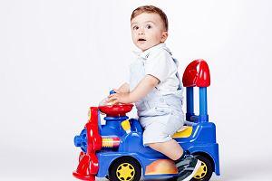 Gokarty, rowerki i inne pojazdy dla dzieci - teraz z dodatkowym rabatem