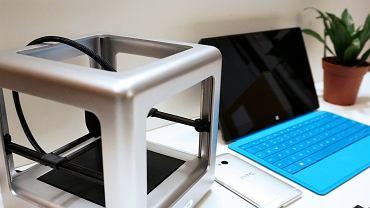 The Micro - drukarka 3D