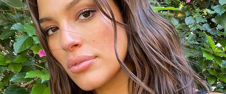 Ashley Graham urodziła. Modelka podzieliła się radosną nowiną na Instagramie