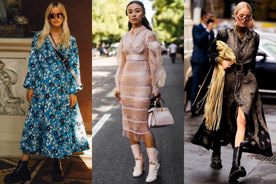 Sukienki 2021 - te modele są teraz na czasie!