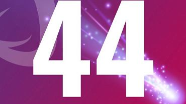 Numerologiczna 44