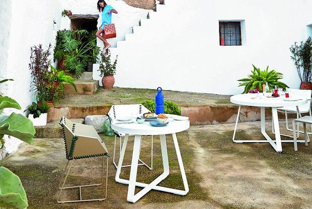 Letnie aranżacje ogrodu i balkonu