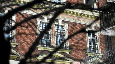Gorzów. Ucieczka z zakładu psychiatrii sądowej. Pacjenci przepiłowali kraty w oknie i wyskoczyli