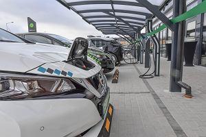 Jak działa ogrzewanie w samochodach elektrycznych?