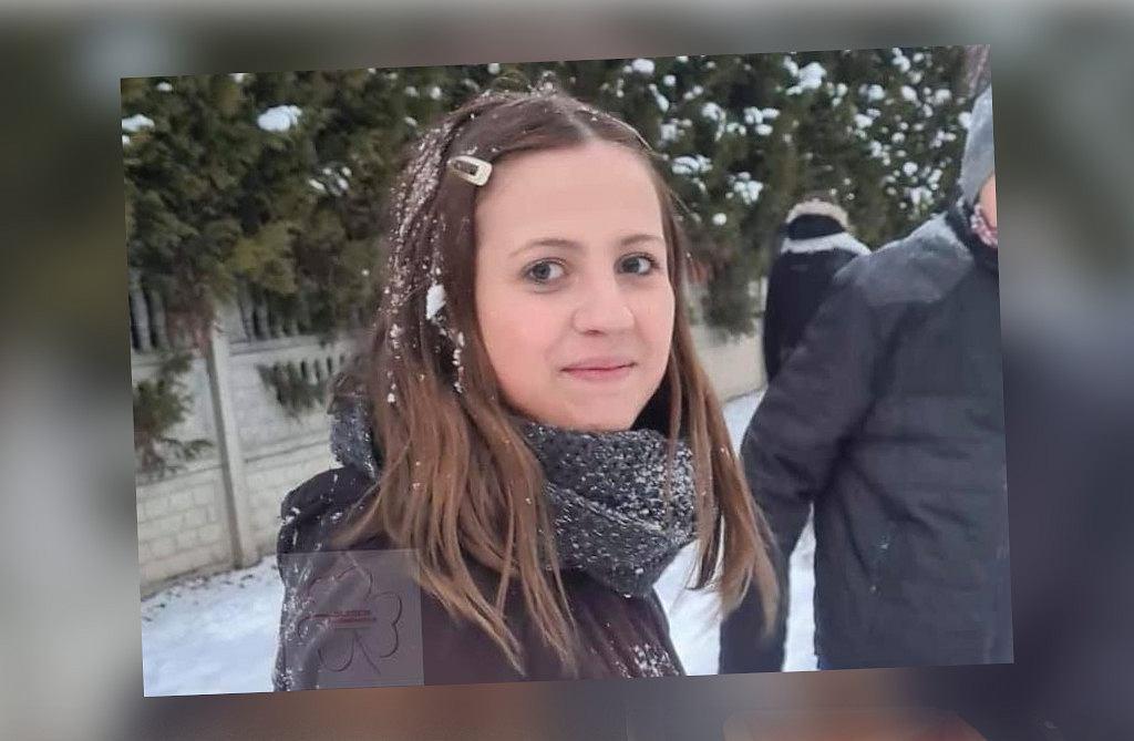 Rumia. Zaginęła 16-letnia Oliwia Rync