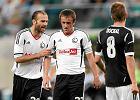 Rosenborg na remis. Punkt uratowany w ostatniej minucie meczu