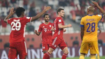 Alarm w Bayernie! Kolejny piłkarz z koronawirusem. Duże problemy Flicka