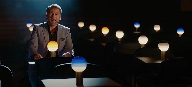 Kuba Badach - teledysk do piosenki 'Liczy się tylko to'