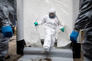 Kogo państwo skieruje do walki z epidemią