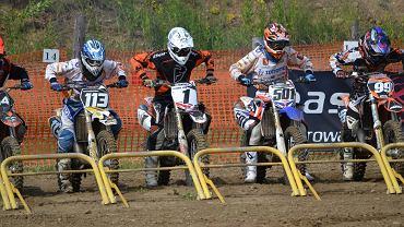 MP w Motocrossie Sobieńczyzce