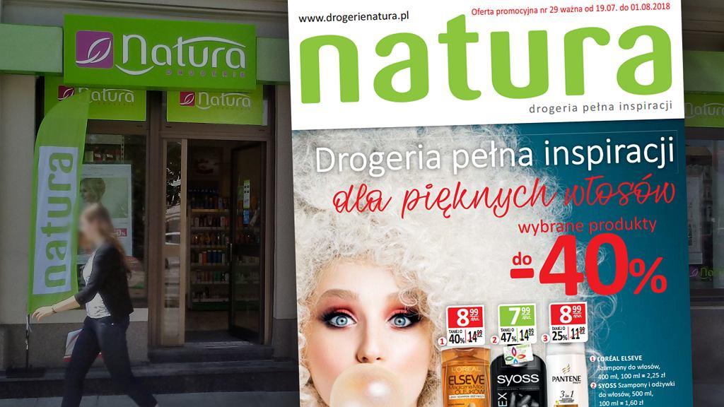 Natura gazetka od 19.07 do 01.08