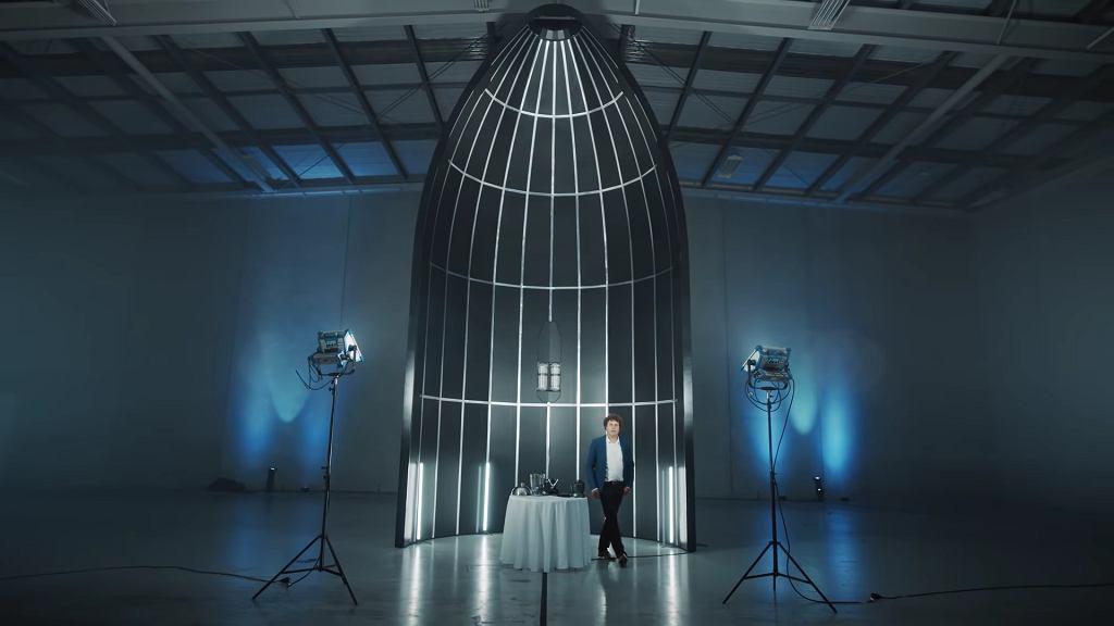 Nadchodzi nowa rakieta Rocket Lab - Neutron
