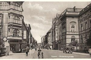 Sto lat temu Opole było miastem rowerów