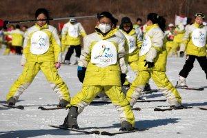 Skoki narciarskie. Norwegowie będą szkolili Chińczyków