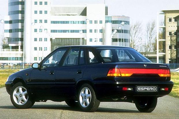 Daewoo Espero (1990)