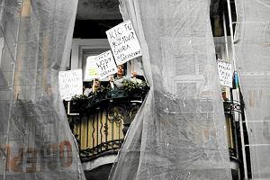 Czyściciele kamienic przestaną być bezkarni