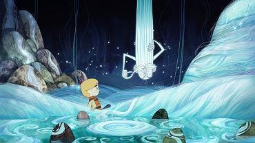 """""""Sekrety morza"""", reż. Tomm Moore"""