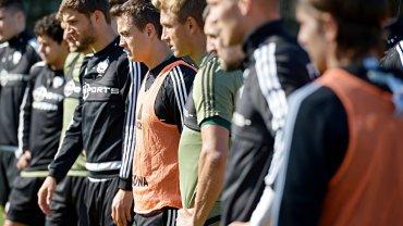 Legia trenuje na Malcie