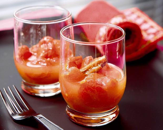 Dżem z pomidorów cherry