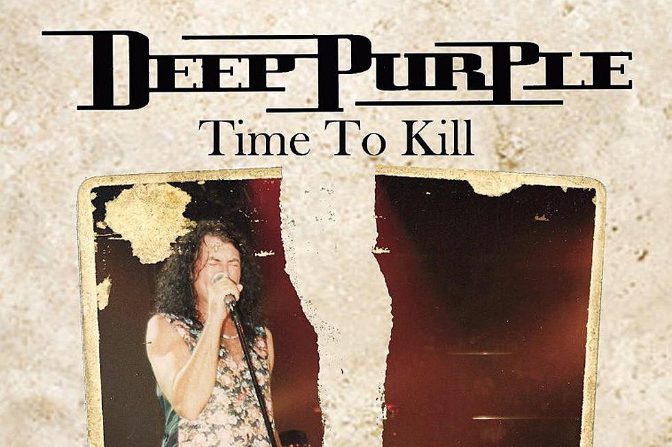 Deep Purple: Time to Kill