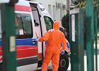 Prawie 100 zakażeń koronawirusem w jeden dzień. To najgorszy dzień w czasie epidemii na Dolnym Śląsku