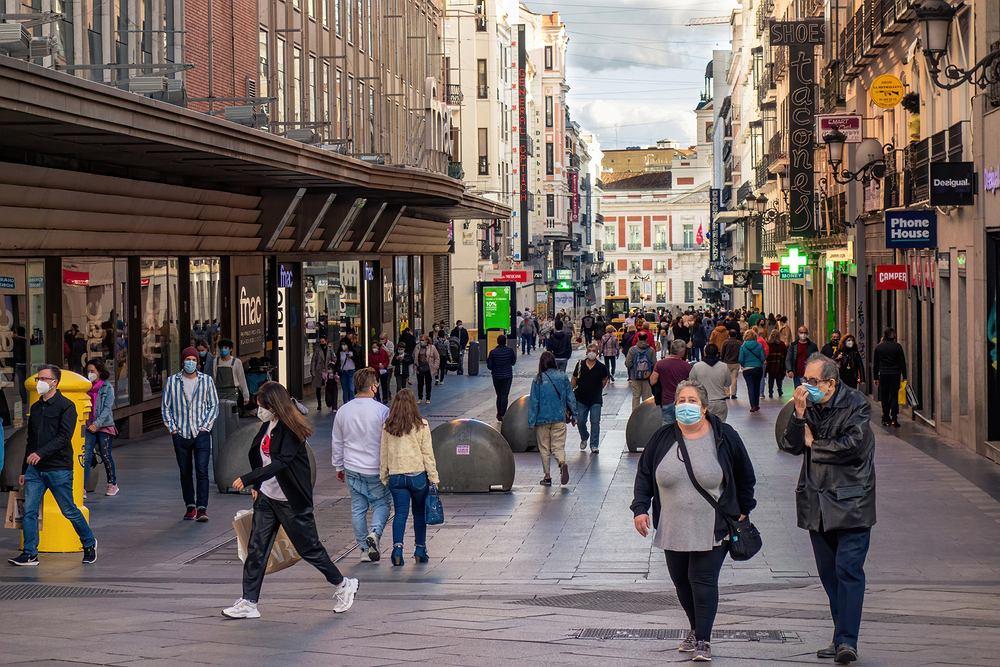 Hiszpania. Absurdalne przepisy. Kraj otwarty dla turystów zagranicznych, ale nie dla krajowych