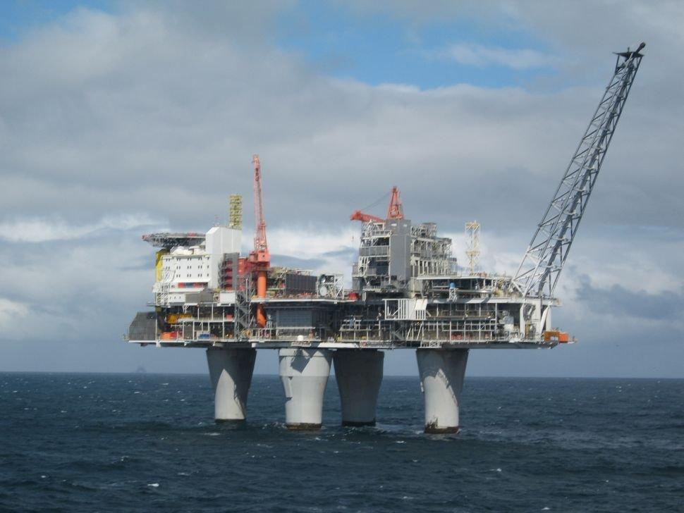 Norweski przemysł naftowy ma poważny problem
