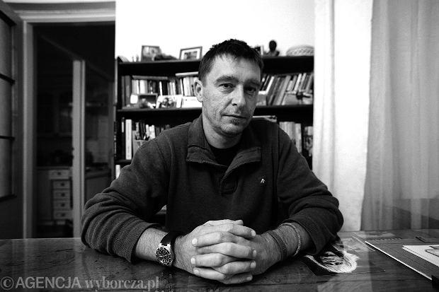 Artur Lutarewicz