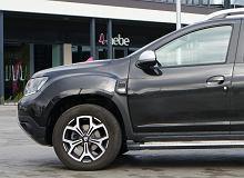 Dacia Duster polskim numerem 1 wśród klientów indywidualnych. Rejestracje nowych aut w 2019 r. bez flot