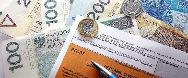 Rząd jasno: nie będzie wyższej kwoty wolnej od podatku. Bo obecna zapewnia przeżycie