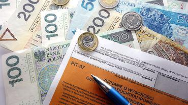 Zmiana w płaceniu podatków. Od stycznia 2020 r. jeden mikrorachunek