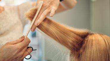 Kiedy zostaną otwarte salony fryzjerskie? Znamy wstępny termin