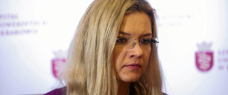 Małgorzata Wassermann: Jestem zafascynowana Jarosławem Kaczyńskim