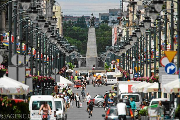 Łódź skrzykuje do pracy przy Expo 2022