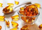 Groźny niedobór witaminy D