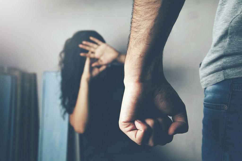 Gdy pojawia się agresja, nie powinniśmy czekać, myśleć 'a może się zmieni'