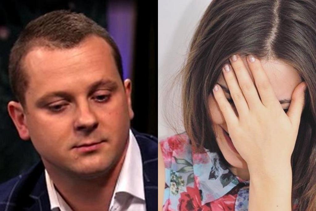 Seweryn i Magda 'Rolnik szuka żony'