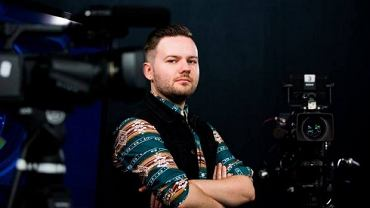 Mateusz Kasiak choruje na epilepsję od trzech lat