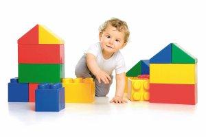 Najlepsze zabawki dla małego dziecka
